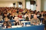Spotkanie specjalistów logopedów na seminarium w Radomiu
